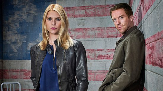 A Shocking Death on the Season Finale of Homeland!