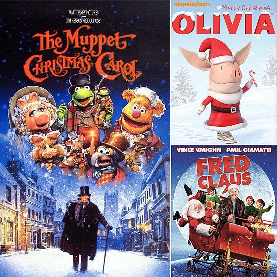 Best Christmas Movies For Kids Popsugar Moms