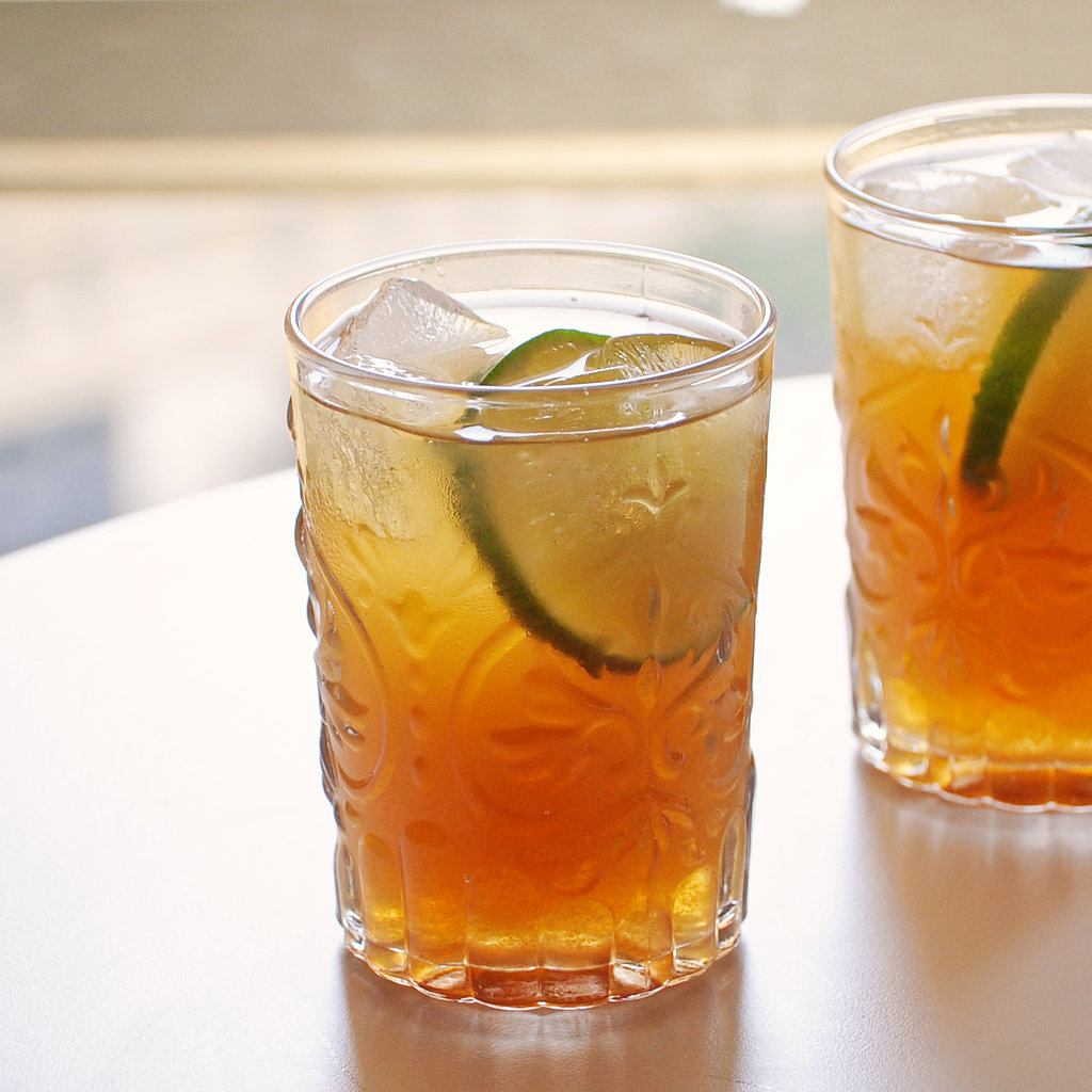 Tamarind Dark and Stormy