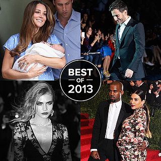 Biggest Fashion Stories of 2013