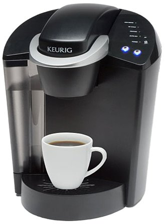 Instant Coffee Maker