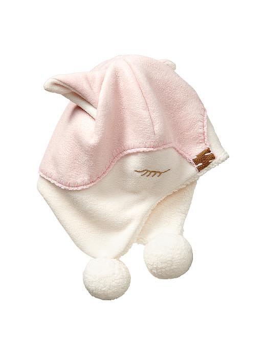 Baby Gap Fox Pro Fleece Hat