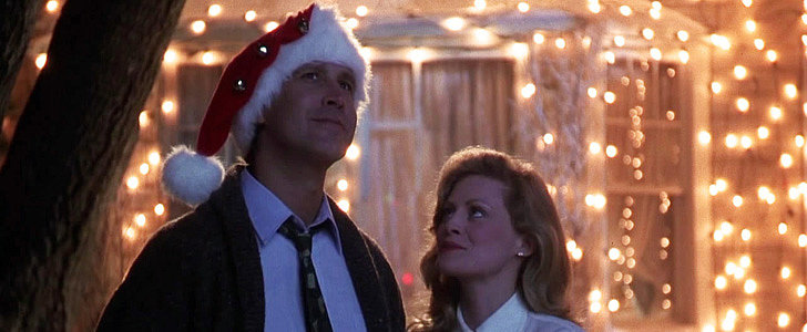 What's Your Favorite Quote From Christmas Vacation?