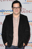 Josh Gad will star in a Gilligan's Island movie, which he'll also cowrite. It's not known who he'll play yet.