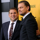 The Wolf Of Wall Street Video Interviews, Leonardo DiCaprio