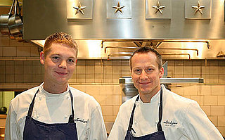 French Laundry Chefs Will Compete in 2015 Bocuse d'Or