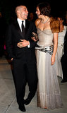 Jake and his sister Maggie Gyllenhaal were in stitches at the 2005 Vanity Fair Oscars party in LA.