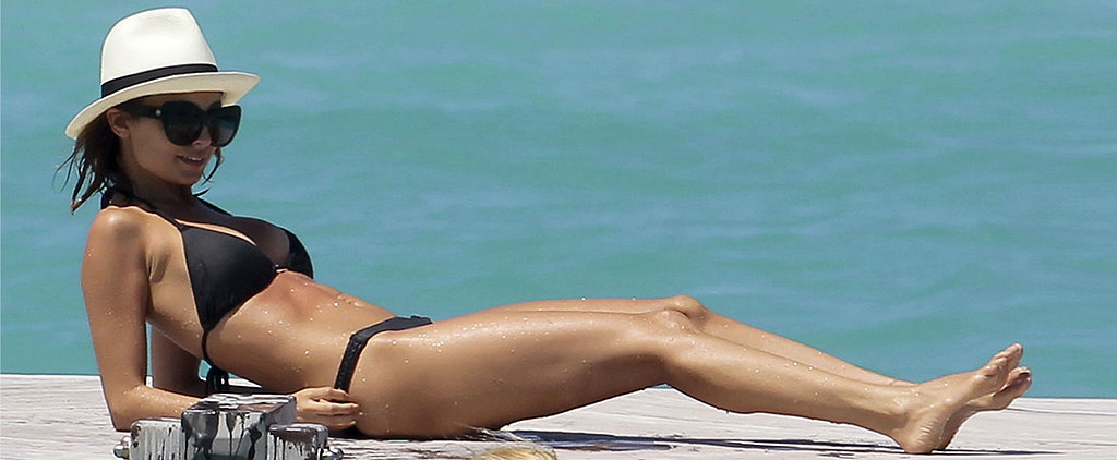 The Top 20 Celebrity Bikini Moments of the Year