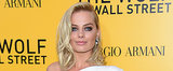 Get to Know Leo's Leading Lady Margot Robbie