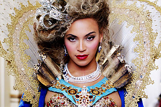 50 Times Beyoncé Ran The World In 2013