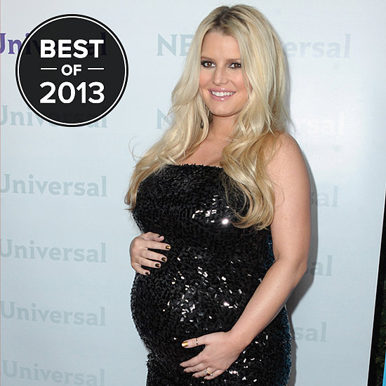 See All the Pregnant Stars of 2013!