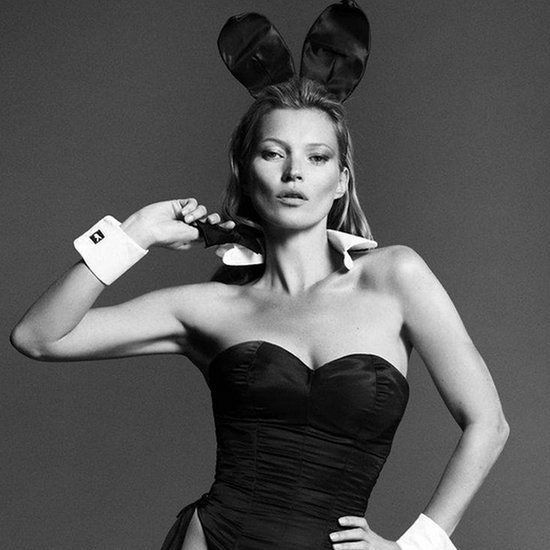 Top Fashion News & Headlines Of 2013: Kate Moss, Marc Jacobs