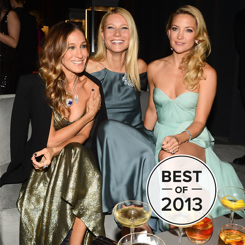 Best of 2013: Our Favorite Celebrity Pictures of the Year