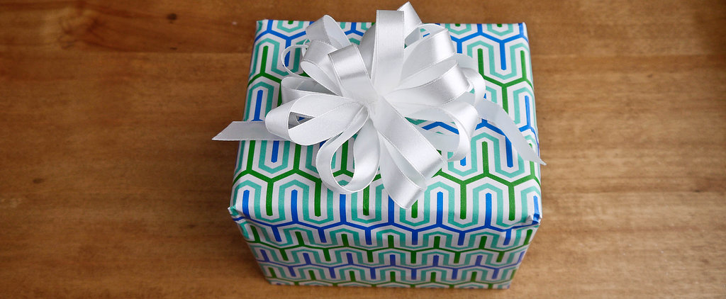 Make the Perfect Bow to Top Your Presents