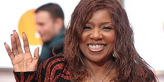 Gloria Gaynor Could Survive on Steak