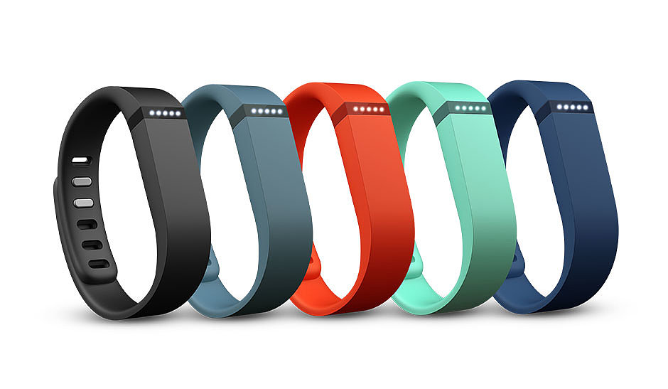 To Give: Fitbit Flex