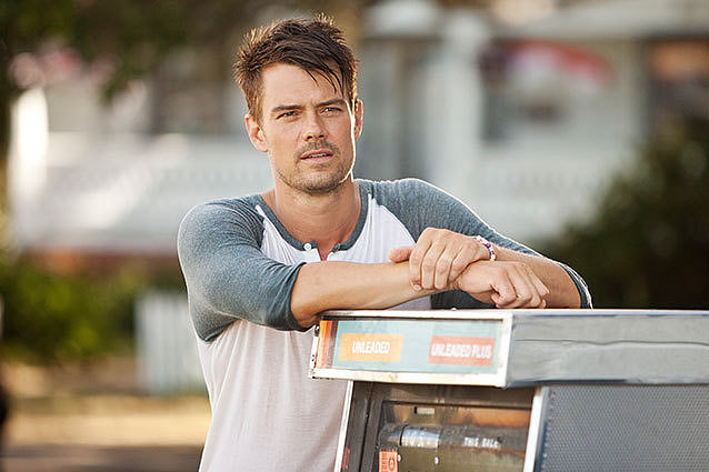 Alex in Safe Haven