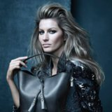Gisele Bundchen's Latest Louis Vuitton Ad