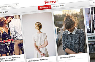 Pinterest Reveals Its Most Popular Fashion Pins of 2013