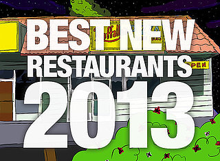 Food Writers and Experts on Their Favorite New Restaurants of 2013
