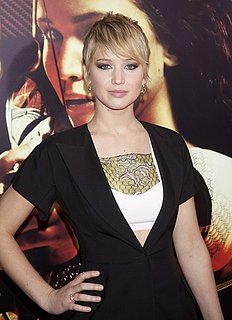 51 Times In 2013 Jennifer Lawrence Proved She Was Master Of The Universe