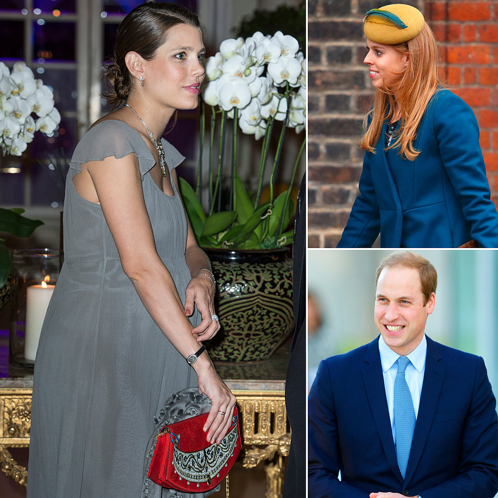 There Was a Whole Lot of Royal News This Week