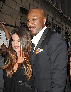 Now Lamar Says Khloe Kardashian Cheated on HIM With Matt Kemp