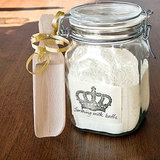 Homemade DIY Christmas Presents: Luxury Bath Soak