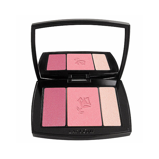Lancome Blush and Glow Trio
