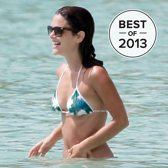 The 50 Hottest Bikini Moments of 2013