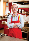 <h2>Christopher Kimball</h2>