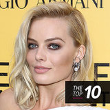 Most Beautiful Celebrities: Margot Robbie, Katy Perry