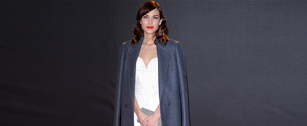 The Alexa Chung News We've Been Waiting For