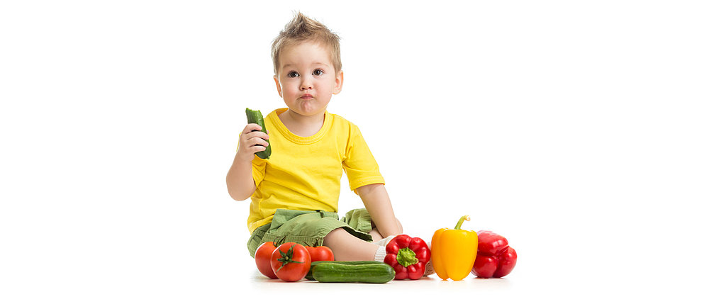 Do Kids Deserve a Paycheck For Eating Their Veggies?