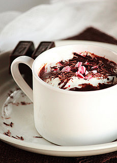 Hot Holiday Drink Recipes