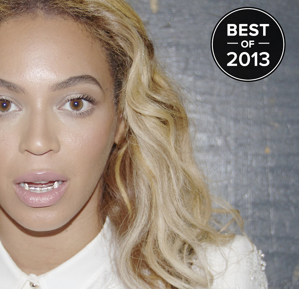 2013's OMG, Record-Stopping, Jaw-Dropping Beauty News