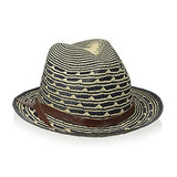 <b>Nomadic Thread Society Colombian Iraca Palm Hat</b>