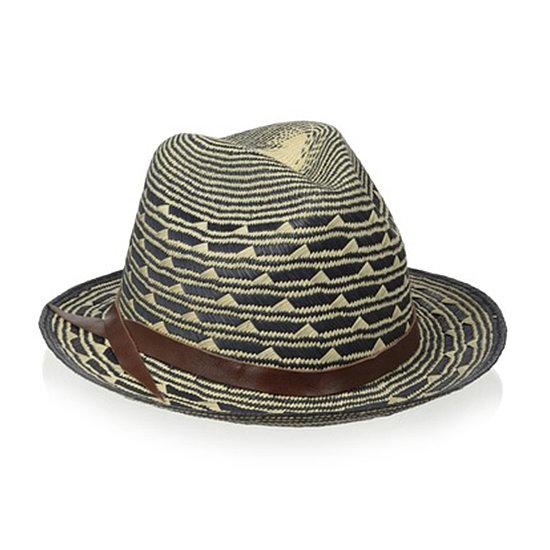 <b>Nomadic Thread Society Colombian Iraca Palm Hat</b>