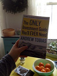 The Best Investment Book I Read This Year