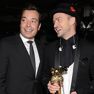 Jimmy Fallon and Justin Timberlake SNL promos