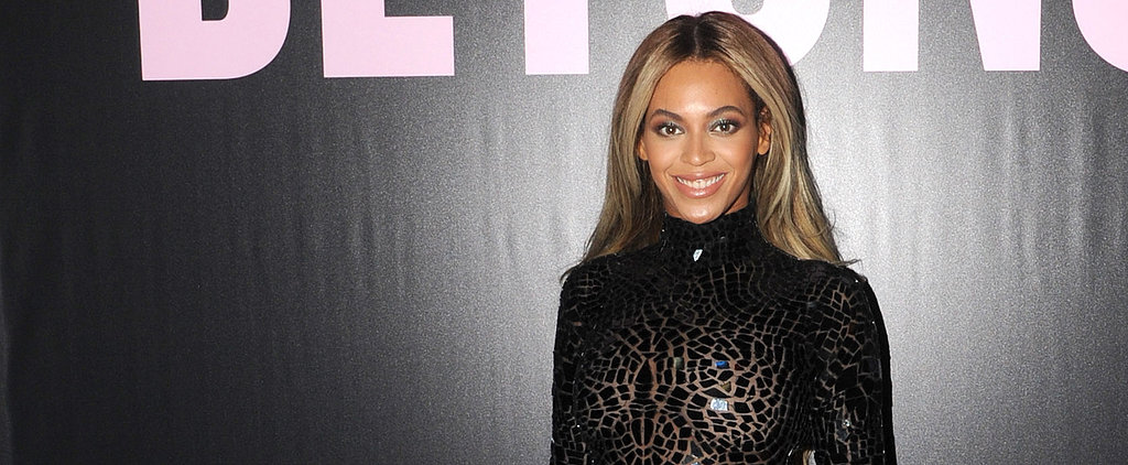 Beyoncé Is Making Everyone's Christmas Weekend Better