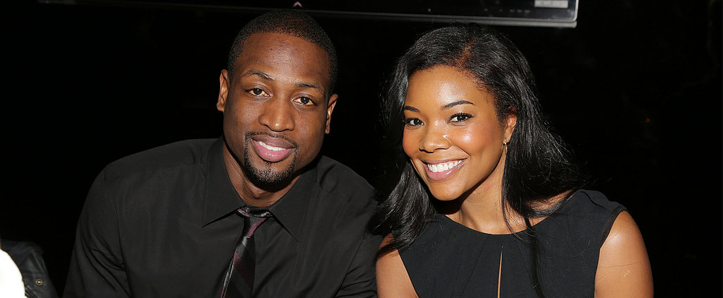 Gabrielle Union and Dwyane Wade Are Engaged — See Her Ring!