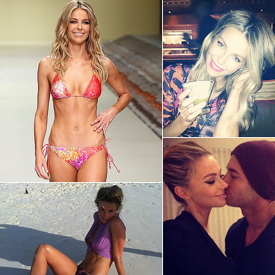 Jennifer Hawkins' Sexiest Pictures to Celebrate Her 30th Birthday