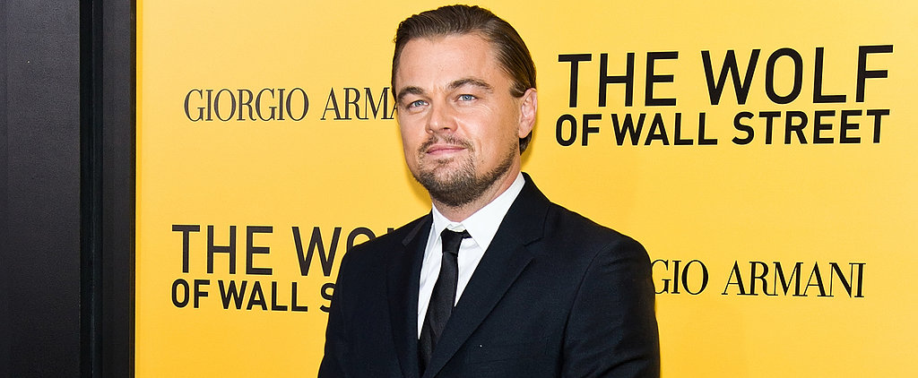 You'll Never Guess Leo's Latest Role