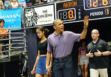 Barack and Malia Held Hands and Made Our Hearts Melt