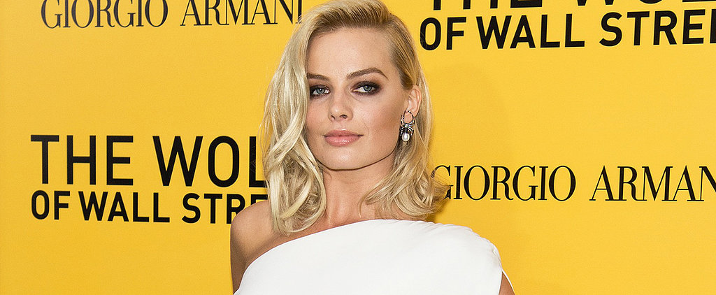 Was Margot Robbie Thrown to the Wolves?