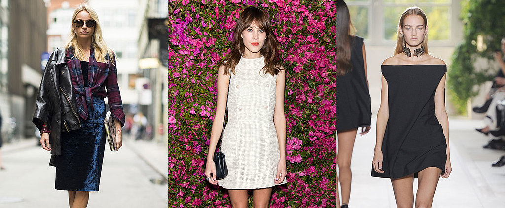 Editor Resolutions: What 2014 Means For Our Wardrobes