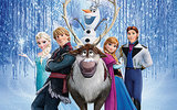 Best Animated Movie: Frozen