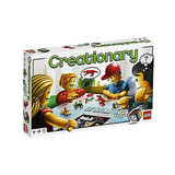 Best Big Kid Toy: Lego Creationary Game