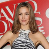 Rose Byrne in Australia For David Jones Boxing Day Sales